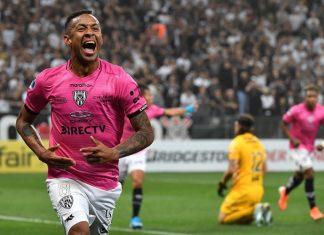 Independiente del Valle elimina o Corinthians. Foto: IDV/Reprodução