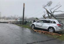 Dorian causou destruição nas Bahamas. Foto: Reprodução