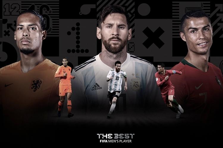 Melhor do mundo será escolhido pela Fifa. Foto: Reprodução