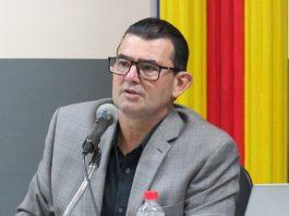 Vereador Messias Furtado. Foto: Câmara Municipal/Divulgação