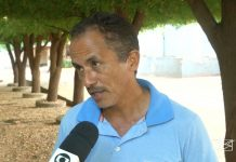 Manoel Gomes. Foto: Reprodução