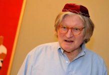 O rabino Henry Sobel. Foto: CIP/Reprodução