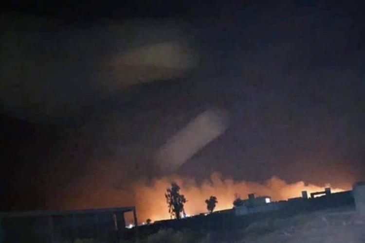 Novo ataque mata 6 em acampamento no Iraque. Foto: Reprodução