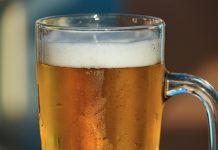 Cerveja. Foto: Pixabay
