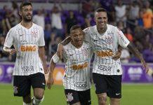 Corinthians vence New York City. Foto: Daniel Augusto Jr/Agência Corinthians