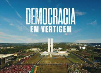 Democracia em Vertigem. Foto: Reprodução