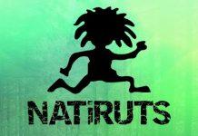 Natiruts. Foto: Reprodução