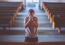 50% dos brasileiros são católicos. Foto: Pixabay