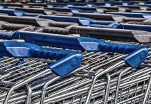 Vendas nos supermercados do país crescem 3,62%. Foto: Pixabay