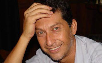 O jornalista Léo Veras. Foto: Reprodução