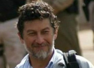 Léo Veras. Foto: Reprodução