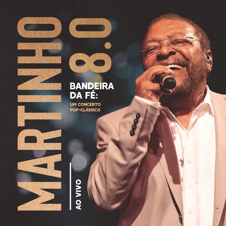 Martinho da Vila. Foto: Reprodução