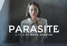 Filme Parasita. Foto: Reprodução