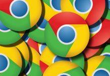 Google Chrome. Foto: Pixabay