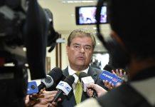 Senador Nelsinho Trad (PSD-MS). Foto: Geraldo Magela/Agência Senado