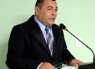 Antônio Felícia (PT), prefeito de São José do Divino (PI). Foto: Divulgação