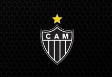 Atlético-MG. Foto: Reprodução