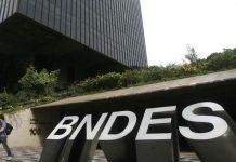 Banco Nacional de Desenvolvimento Econômico e Social (BNDES). Foto: Agência Brasil