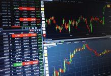 Bolsa de valores. Foto: Pixabay