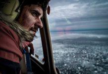 """""""Dias de Sobrevivência"""", com Diogo Guerreiro. Foto: Eric Larsen/Divulgação/Canal OFF"""