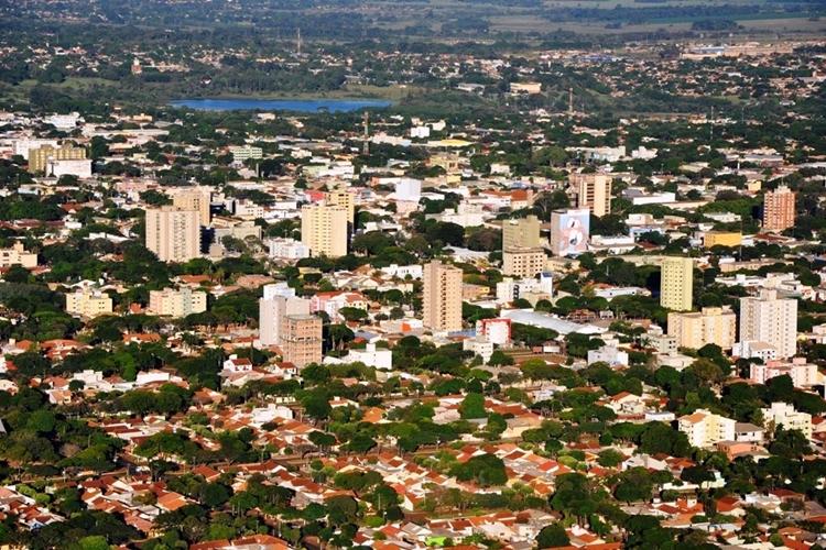 Dourados confirma primeiro caso de coronavírus. Foto: A. Frota/Prefeitura de Dourados
