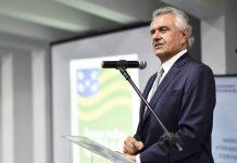Ronaldo Caiado, governador de Goiás. Foto: Flickr