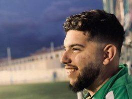 Francisco Garcia tinha 21 anos e se recuperava de um câncer. Foto: Divulgação