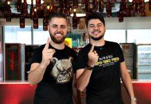 Zé Neto & Cristiano. Foto: Divulgação