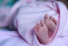 Bebê tinha cinco dias de vida. Foto: Pixabay
