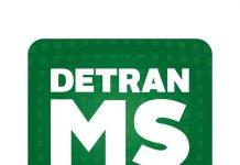 Detran-MS. Foto: Reprodução
