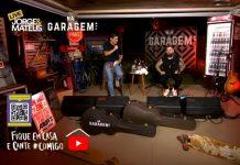 Jorge e Mateus fazem live e atingem 3 milhões de visualizações. Foto: Reprodução/Youtube