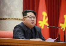 Kim Jong-un. Foto: Reprodução