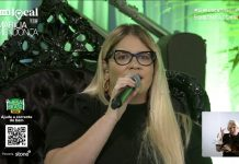 Live Marília Mendonça. Foto: Reprodução