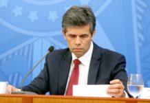 O ministro da Saúde, Nelson Teich. Foto: Erasmo Salomão/Ministério da Saúde