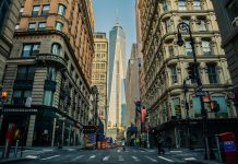 Nova York. Foto: Pixabay