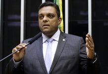 Deputado Otoni de Paula. Foto: Câmara dos Deputados