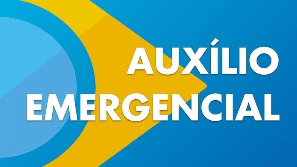 Auxílio Emergencial. Foto: Divulgação