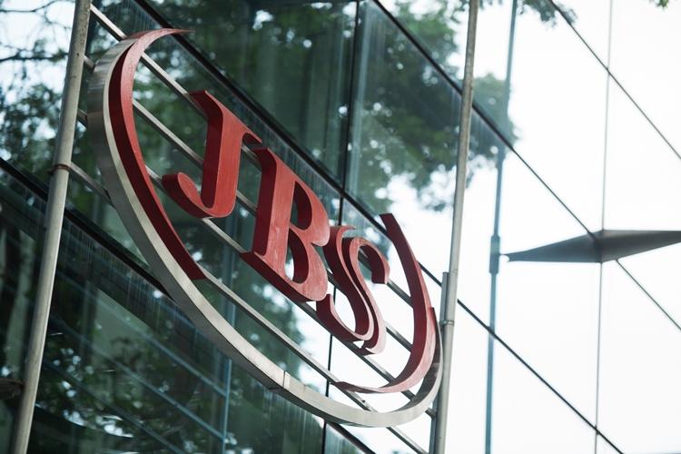 JBS. Foto: Divulgação