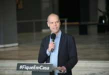 Bruno Covas. Foto: Governo de São Paulo