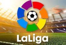 La Liga. Foto: Reprodução