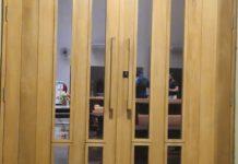 Homem se mata em altar de igreja após assassinar ex-mulher. Foto: Reprodução