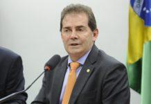 Deputado Paulinho da Força (SD-SP), em junho de 2016. Foto: Alex Ferreira/Câmara dos Deputados