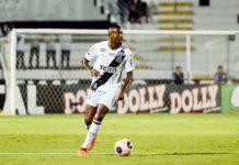 Ponte Preta vence o Santos pelo Paulistão. Foto: Álvaro Junior/Ponte Preta