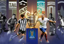 Copa do Nordeste 2020. Foto: Divulgação