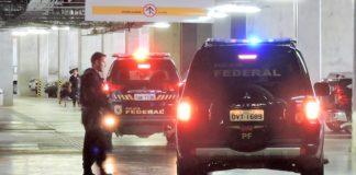 Polícia Federal. Foto: Reprodução/Flickr