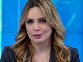 Rachel Sheherazade. Foto: Reprodução