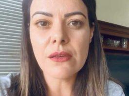 Ana Paula Valadão afirma que Aids é doença de homossexual. Foto: Reprodução
