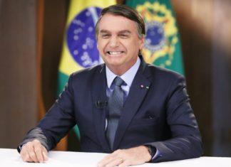 Presidente da República Jair Bolsonaro. Foto: Marcos Corrêa/PR