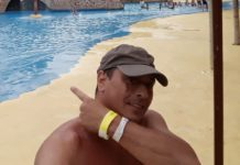Ronaldo Soares Ribeiro morreu no acidente. Foto: Reprodução