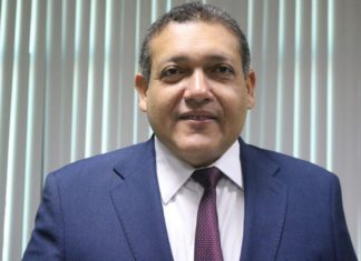 Kassio Nunes Marques. Foto: Reprodução